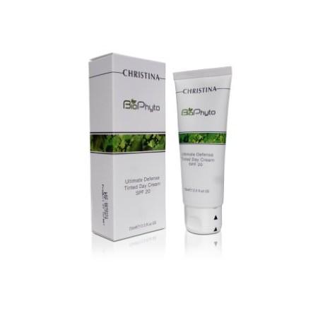 Bio Phyto- Ultimate Defense Tinted Day cream SPF 20
