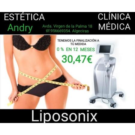 Liposonix
