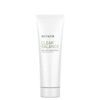 Clear Balance Gel Anti Impurezas